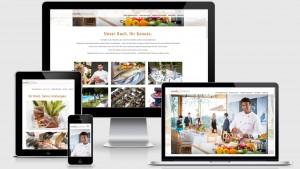 Home-Cooking Website